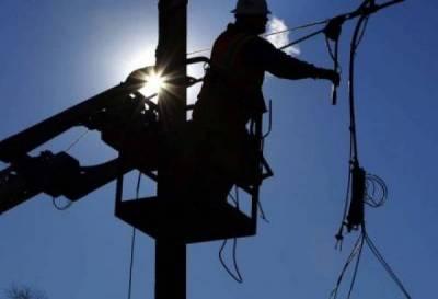 Διακοπές ρεύματος σε χωριά της Μεσσήνης