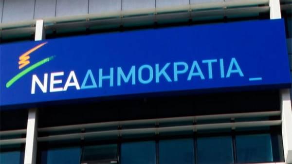 ΝΔ: «Οι πάντες γνωρίζουν τον θαυμασμό του κ. Τσίπρα για το καθεστώς Μαδούρο»