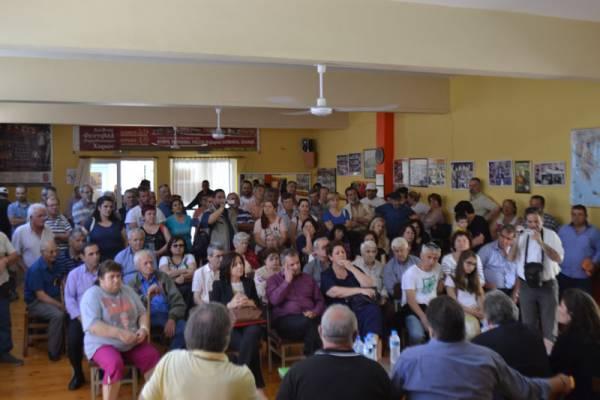 Νεφελούδης από Κυπαρισσία: Ευνοϊκοί όροι πληρωμής των εργατικών κατοικιών