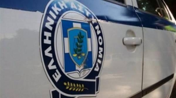 Ζευγάρι, θύμα ληστείας σε χώρο στάθμευσης της νέας εθνικής οδού Κορίνθου- Πατρών