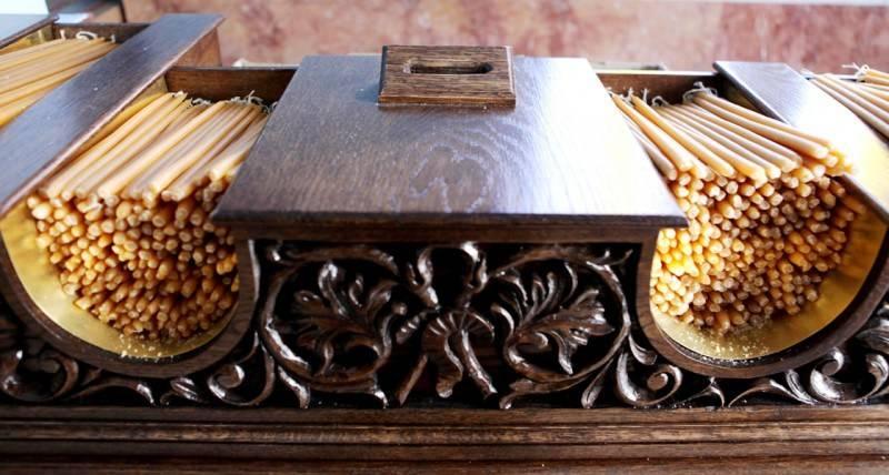 Ζευγάρι ρήμαζε παγκάρια εκκλησιών στη Μεσσηνία