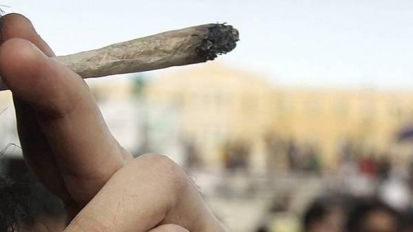 Σύλληψη για... ένα τσιγαριλίκι στην Τριφυλία