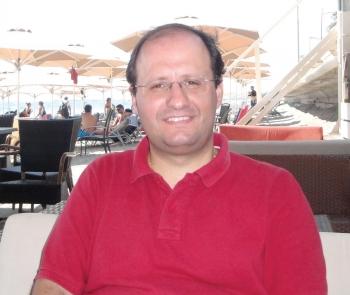 Θαν. Παντελούς καθηγητής Μαθηματικών στο Λίβερπουλ:Ικανοποίηση για το συνέδριο, ενθουσιασμός για τη Μεσσηνία