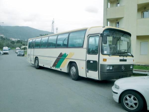 Ξεκίνησε δοκιμαστικά το λεωφορείο του Νοσοκομείου