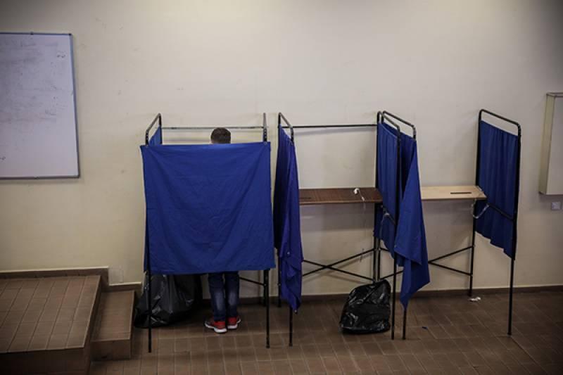 Σύμφωνα με την ανακήρυξη από τα Πρωτοδικεία: 3.500 υποψήφιοι σε δήμους - Περιφέρεια