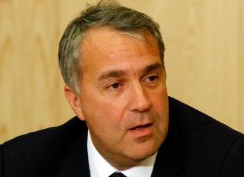 Ο Βορίδης χαρακτηρίζει: «Κακόβουλα τα δημοσιεύματα για τα διόδια στ' Αρφαρά»