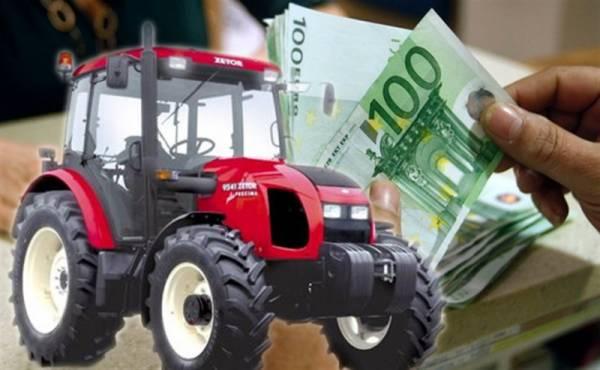 Καθυστερεί η επιστροφή του ΦΠΑ στους αγρότες