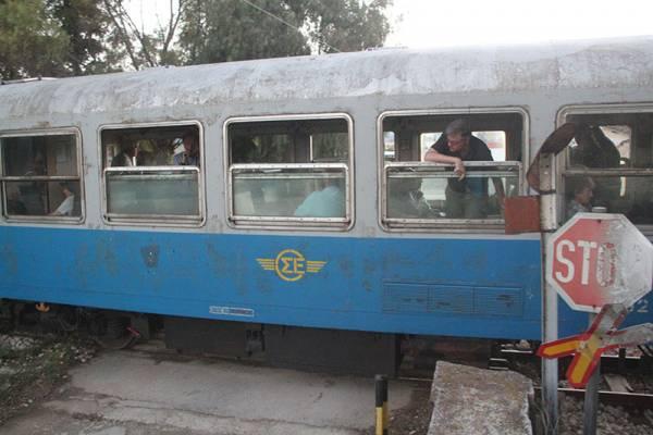 Πρόταση για ένταξη του σιδηροδρομικού δικτύου της Πελοποννήσου στην Unesco