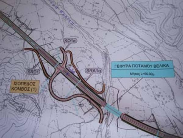 Ποιοι και γιατί δεν θέλουν  το δρόμο Καλαμάτα-Ριζόμυλος;