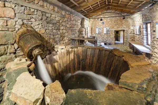 Δημητσάνα: Το μουσείο Υδροκίνησης γιορτάζει 19 χρόνια λειτουργίας