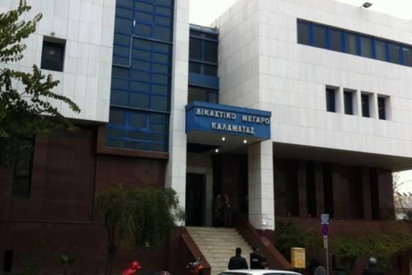 Μεσσηνία: Πήγε για μάρτυρας και κατάληξε κατηγορούμενος
