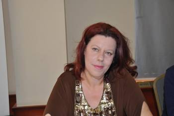 Το ψηφοδέλτιο της Δήμητρας Λυμπεροπούλου για την Περιφέρεια Πελοποννήσου