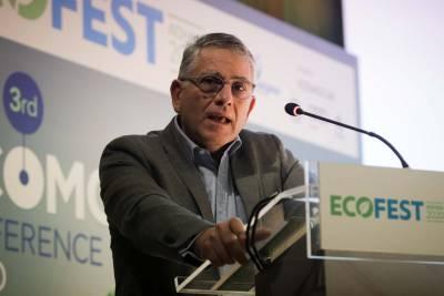 Στη Μεγαλόπολη αύριο ο υφυπουργός Περιβάλλοντος και Ενέργειας