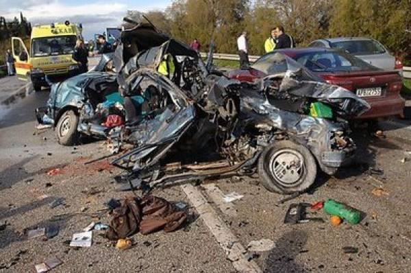 Τροχαία ατυχήματα και οδική ασφάλεια στην Ελλάδα - Πόρισμα διακομματικής επιτροπής εμπειρογνωμόνων