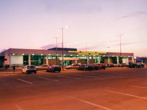 Από τα 23 μικρά αεροδρόμια: Καλαμάτα και Αραξος προς ιδιωτική αξιοποίηση