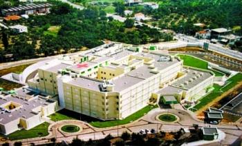 14500 για ραντεβού  στο Νοσοκομείο Καλαμάτας