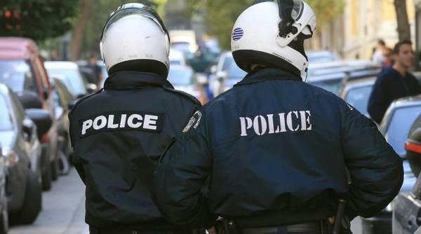 36 συλλήψεις στην Πελοπόννησο - 7 στη Μεσσηνία