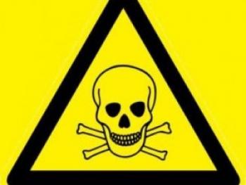 70 τόνοι τοξικά απόβλητα σε εργοστάσιο 41χρονου στη Μεγαλόπολη