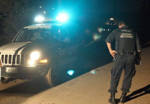 Αστυνομική επιχείρηση με 66 συλλήψεις σε 3 νομούς της Περιφέρειας