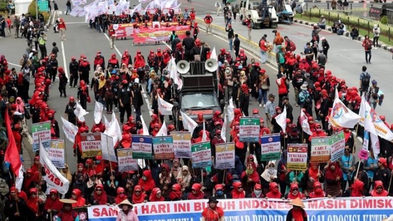 Πώς γιορτάζεται η Ημέρα της Εργασίας και των Εργαζομένων σε όλο τον κόσμο