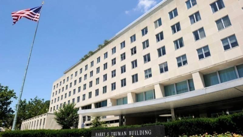 Στέιτ Ντιπάρτμεντ: Οι ΗΠΑ δεν είναι έτοιμες να αποδεχτούν τη κατοχή των S- 400 από την Τουρκία - ΕΛΕΥΘΕΡΙΑ Online