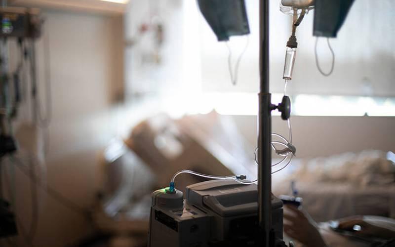 Ξανά στο νοσοκομείο ένας στους δέκα ασθενείς με κορονοϊό δύο μήνες μετά το  εξιτήριο - ΕΛΕΥΘΕΡΙΑ Online