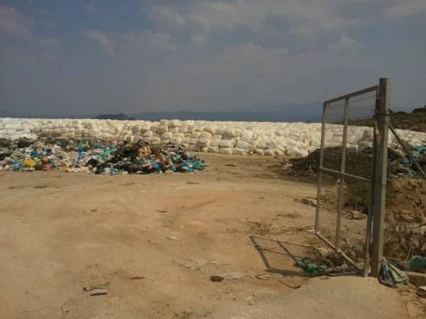 Εισαγγελική παρέμβαση για τη φωτιά στη χωματερή του Δήμου Πύλου - Νέστορος