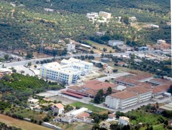 Σενάρια συγχώνευσης Πανεπιστημίου - ΤΕΙ με τις σχολές σε Καλαμάτα και Τρίπολη