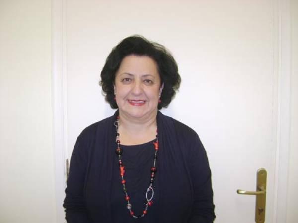 """Σταματία Αλεξοπούλου: """"Καθημερινότητα και ποιότητα ζωής οι πρώτοι στόχοι"""""""