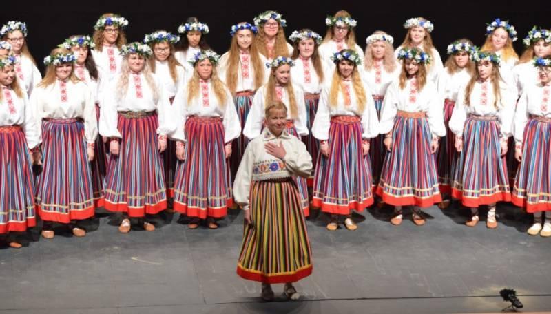 Η Καλαμάτα έτοιμη για το 3ο Διεθνές Φεστιβάλ Χορωδιών (βίντεο)