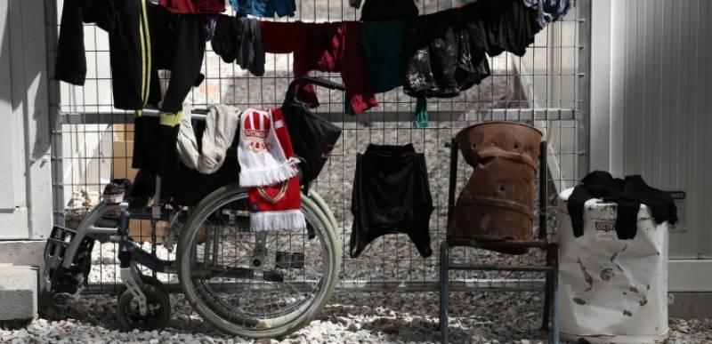 Αυξημένη κατά 60% η διοικητική κράτηση των αλλοδαπών προς επιστροφή, σύμφωνα με τον Συνήγορο του Πολίτη