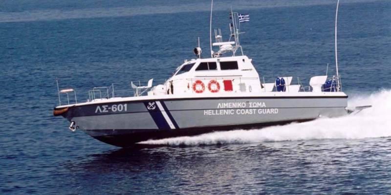 Αμπούλες γέλιου και ποτά «μπόμπες» σε τουριστικά πλοία στη Ζάκυνθο