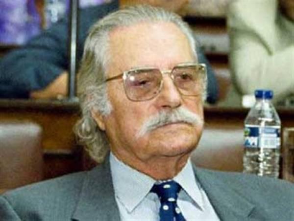 Πέθανε ο Μεσσήνιος πολιτικός Γιάννης Χαραλαμπόπουλος