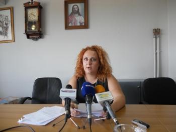 Ελένη Τσέλιου αντιδήμαρχος Μεσσήνης: Πλέγμα προστασίας για τις ευάλωτες κοινωνικές ομάδες