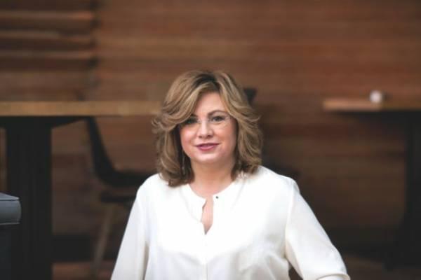 Η Μαρία Σπυράκη στην «Ε»: «Εχει δρομολογηθεί επί Σαμαρά το ζήτημα του ελληνικού χρέους»