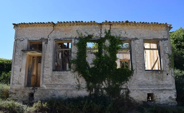 Πρωτοβουλία για τη διάσωση του αρχηγείου της Εθνικής Αντίστασης στους Αμπελόκηπους Πυλίας
