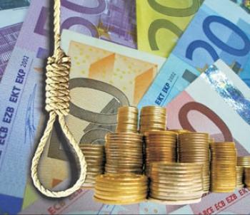 Σύλληψη 53χρονου για χρέη 375.000 ευρώ προς το Δημόσιο στην τρίπολη