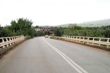 Στις 25 Σεπτεμβρίου δημοπρασία για το τμήμα Τζάνε - έξοδος Καλαμακίου