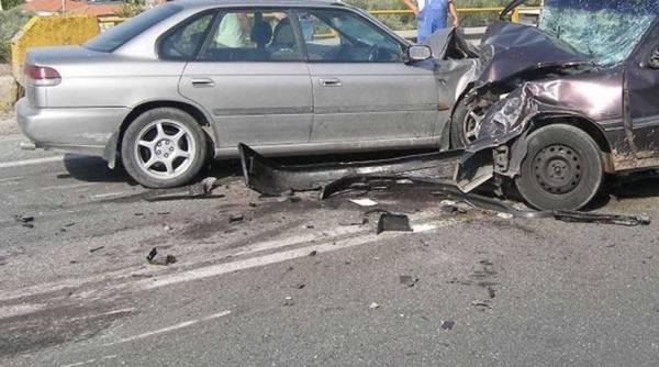 Αμφίκλεια, Πρέσπες και Σίφνος, οι δήμοι με τον υψηλότερο δείκτη θανάτων σε τροχαία