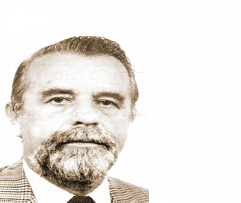 Μεσσηνία: Πέθανε ο πρώην υπουργός Θανάσης Φιλιππόπουλος