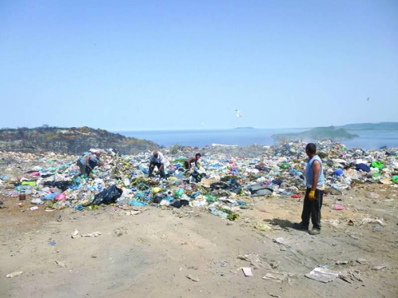 Διεκόπη η δίκη για τη χωματερή της Πύλου: «Ανευθυνοϋπεύθυνοι» Τατούλης - Καφαντάρης