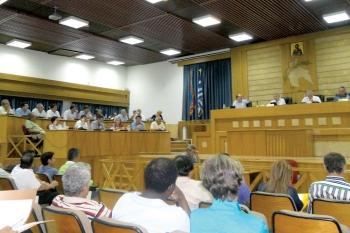 Δεν ψήφισε η δημοτική αρχή πρόταση για τα τέλη σε Αρι, Αρφαρά, Θουρία