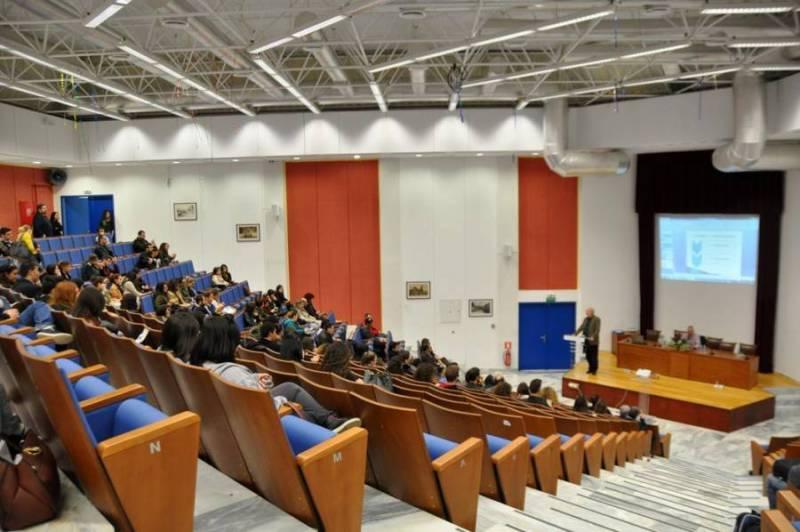 Σκληρό βέτο της Τρίπολης σε προτάσεις της Καλαμάτας για το Πανεπιστήμιο, σύμφωνα με αντιπρύτανη του ΤΕΙ Πελοποννήσου