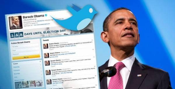 Επίσκεψη Ομπάμα:Στην πρώτη θέση των trends το hashtag #obama_athens
