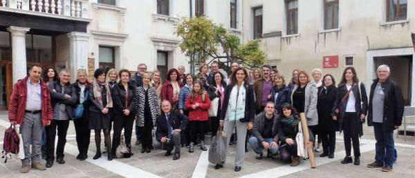 Το ΚΠΕ Καλαμάτας σε σεμινάριο στην Ιταλία