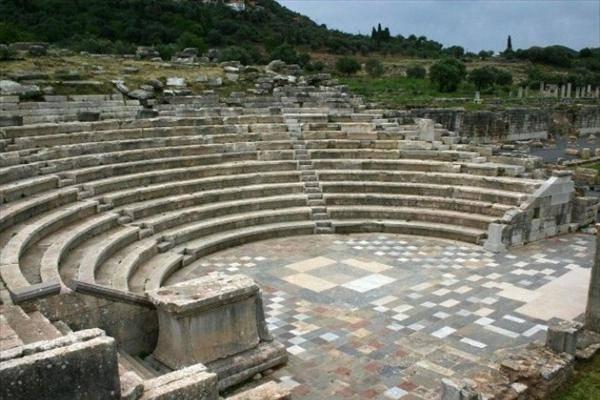 Με γκαλά ιταλικής όπερας επιστρέφει η Αρχαία Μεσσήνη