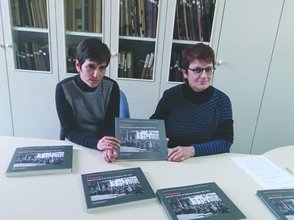 """""""Η Καλαμάτα μέσα από το φακό του Χρήστου Αλειφέρη 1937-1974"""" (φωτογραφίες)"""