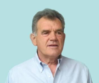 Το ψηφοδέλτιο του Γιώργου Τσώνη για το Δήμο Μεσσήνης