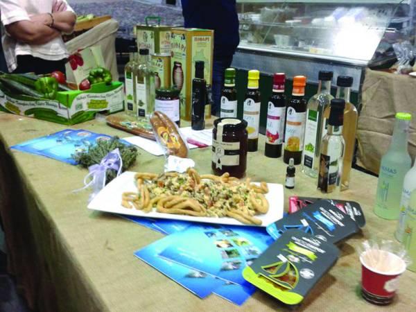 Στην «Πελοπόννησος Expo» ο Δήμος Τριφυλίας