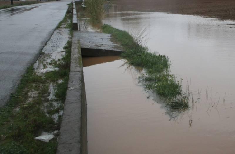 Επιτροπή καταγραφής και αποτίμησης ζημιών Τριφυλίας